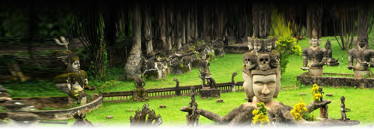 Laos Travel & Tours