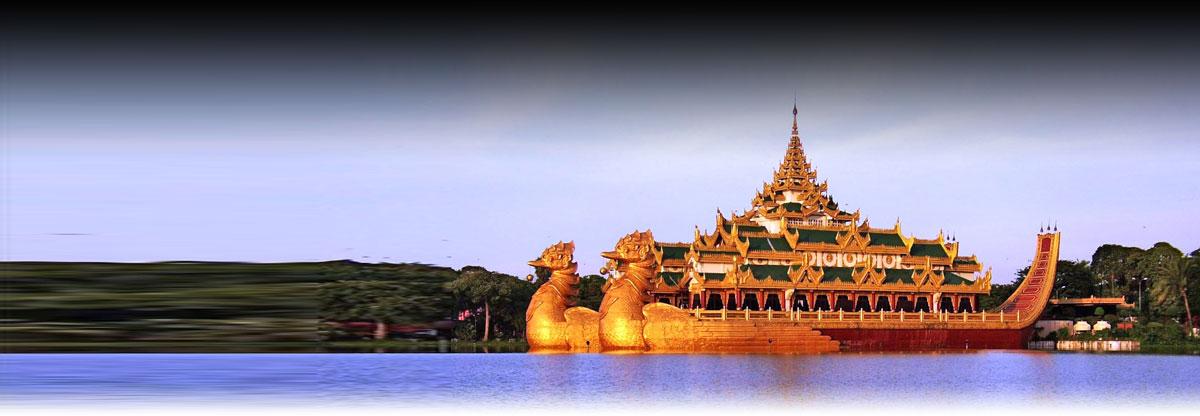 Myanmar Travel & Tours